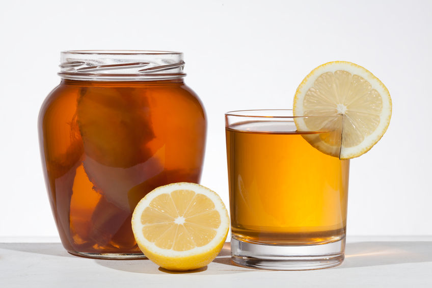 Tips for Making Kombucha Tea